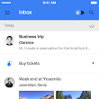 Why Google Inbox Doesn't Replace Gmail