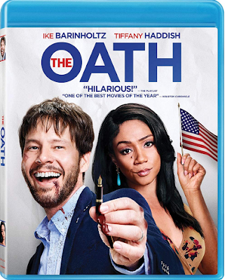 The Oath [2018] [BD25] [Latino]