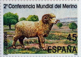 2ª CONFERENCIA MUNDIAL DEL MERINO