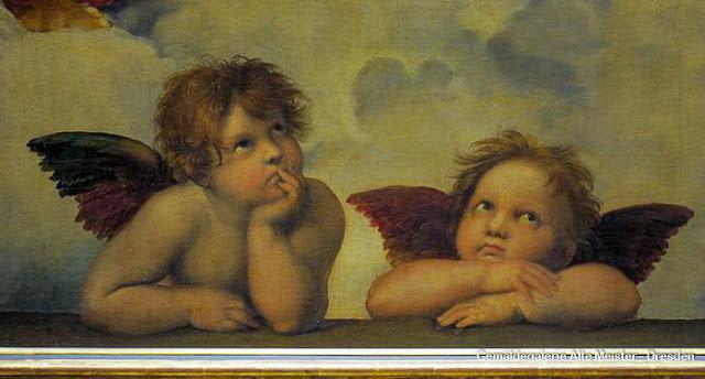 Anjos de Rafael
