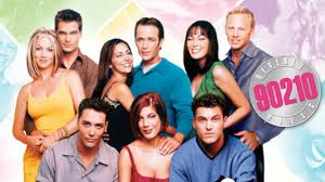 Beverly Hills 90210 incontri
