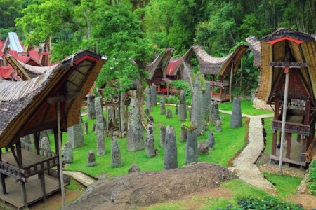 18 Tempat Wisata di Tana Toraja Paling Menarik dan Instagramable