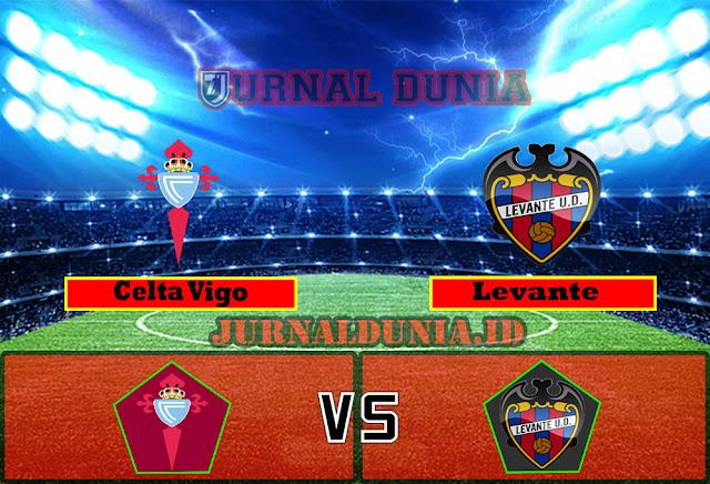 Prediksi Celta Vigo vs Levante ,Sabtu 01 May 2021 Pukul 02.00 WIB