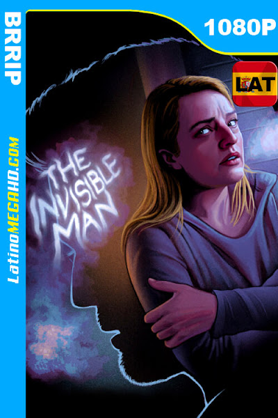 El hombre invisible (2020) Latino HD 1080P ()