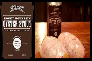 Oyster Stouts