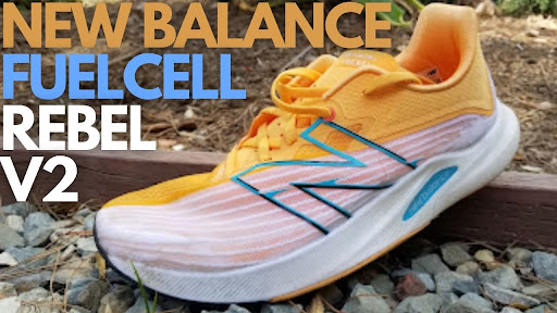New Balance FuelCell Rebel v2 Review