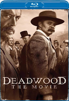 Deadwood: The Movie [2019] [BD25] [Latino]
