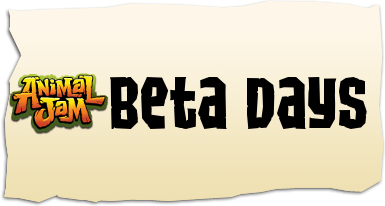 Want to learn about beta days?