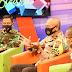 Talk Show TVRI Kalsel Hadirkan Wakapolda Kalsel, Danrem 101/Antasari dan Komisioner KPU