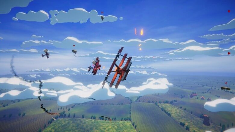 Preview of Red Wings Aces of the Sky, Download Red Wings Aces of the Sky for PC, Download Red Wings Aces of the Sky, Download Red Wings Aces of the Sky FitGirl version, Download Fit Girl Red Wings Aces of the Sky  , Download low volume game Red Wings Aces of the Sky, direct download game Red Wings Aces of the Sky, review game Red Wings Aces of the Sky