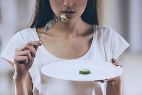 كيف ازيد من وزني خلال اسبوع ؟ وبطريقة صحية - ملف شامل