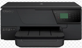 HP Officejet Pro 3610 Treiber Download