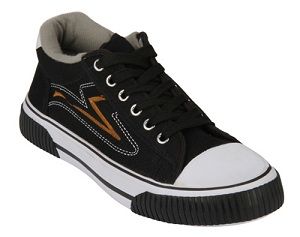 Yepme Black Shoes just for Rs.374 Only (Buy 02 Pairs for Rs.538)