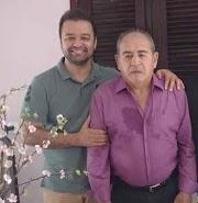 É crítico o estado de saúde do senhor Luiz Almeida, pai do vice-prefeito de Esperantinópolis Dr.Rogério Almeida.