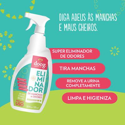 Limpa e Higieniza