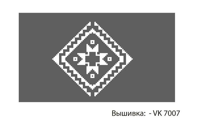LinenBy VK-7007