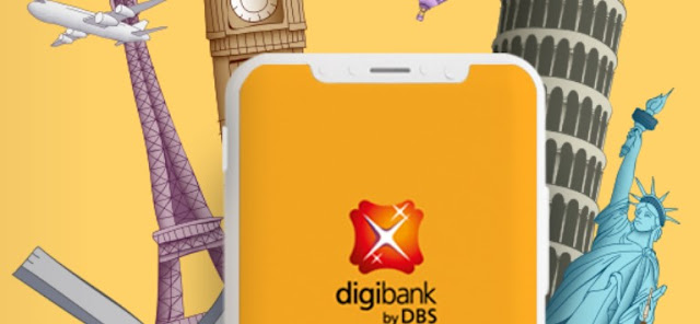 Kemudahan Menggunakan Tabungan Digital Kartu Debit Digibank