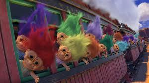 Trolls dans Toy Story 3