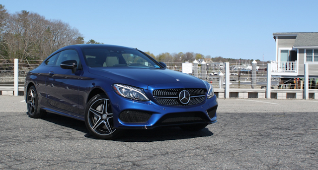 2017 Mercedes C300 AMG Redesign, Price, Reviews, Specs, Engine, Exterior, Interior, Release Date, Coupe