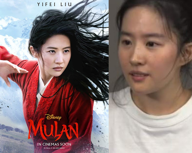Finding Mulan: Liu Yifei's Audition Tape and the Other Chinese Celebs Who Were Mulan Hopefuls