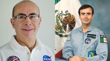 El Primer Mexicano en el Espacio ¿Quién Fue? ¿Cuál fue su misión?