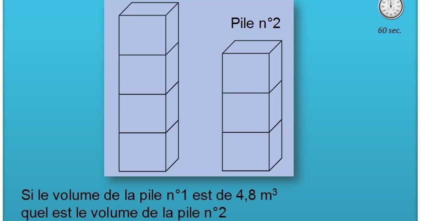 qcm-concours-gratuits  test de logique et alg u00e9brique - les cubes