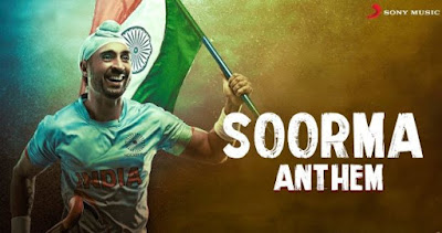Soorma Video Song, All latest Video Song from Soorma