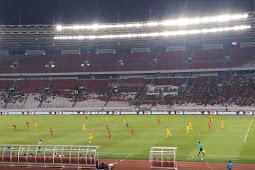 Bakal Jadi Tuan Rumah Piala Dunia U-20, Ini Calon Stadion yang Akan Dipakai Indonesia