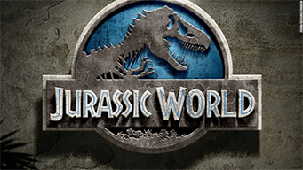 jurassic world film