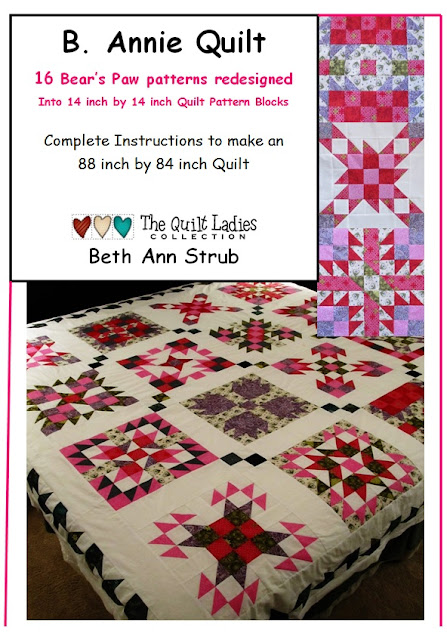 Quilt Patterns For Mother S Day : The Quilt Ladies Book Collection: Happy Mother s Day