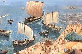 riassunto su Hittiti e Assiri, i popoli della mesopotamia