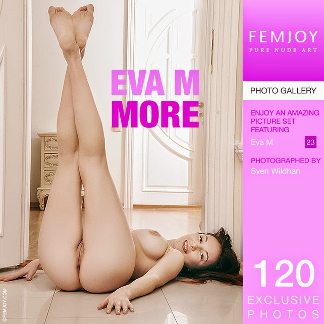 Xunmjoo 2015-02-07 Eva M - More 03030