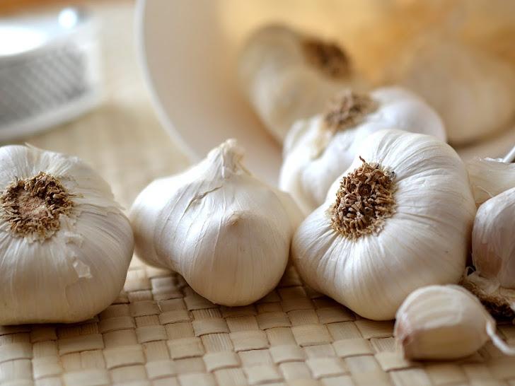 Cara Mengkonsumsi Bawang Putih Saat Perut Kosong, Tips Atasi Diabetes