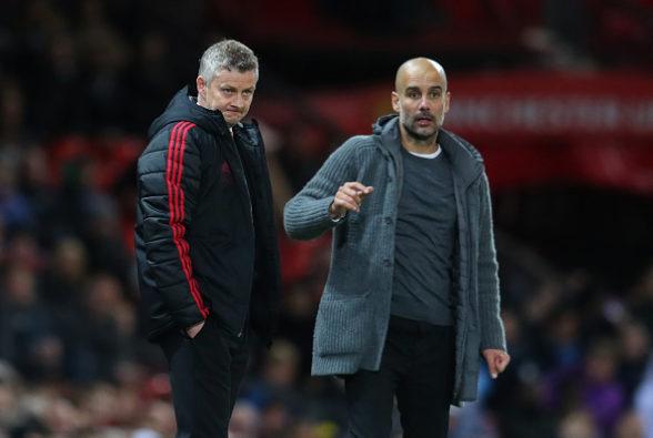 M.U vs Man City: Derby nhuốm màu buồn bã 2