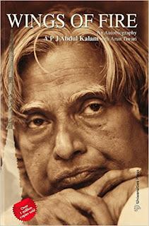 Abdul Kalam, Wings of Fire, Book, Review