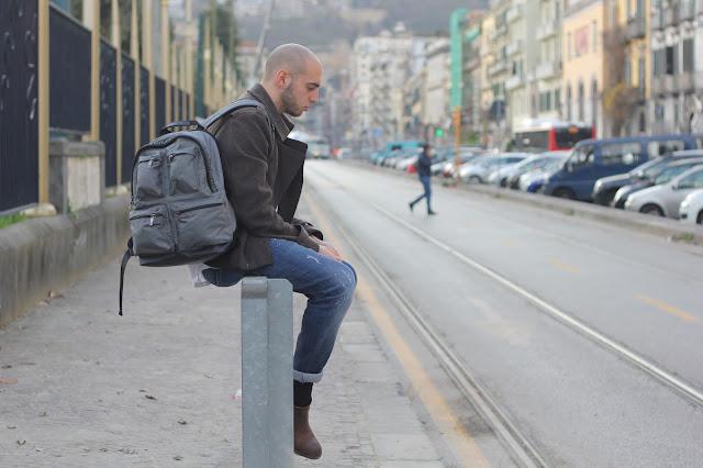 fashionblogger italia uomo