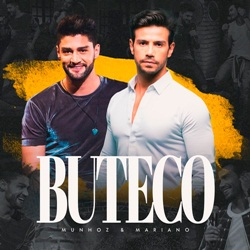 Download EP Munhoz e Mariano – Buteco (Ao Vivo) (2019)