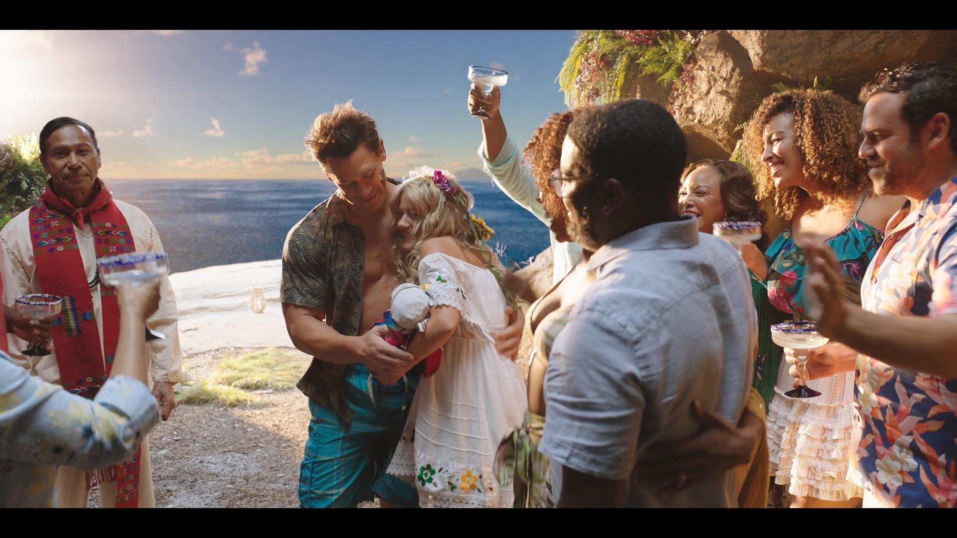 Amigos de las vacaciones (2021) 1080p WEB-DL Latino