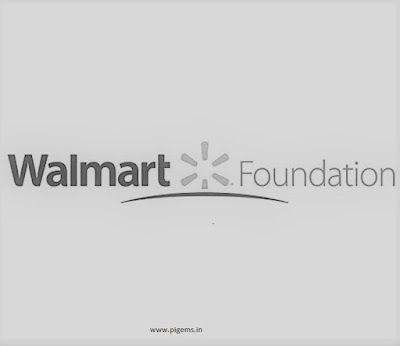 walmart-foundation www.pigems.in