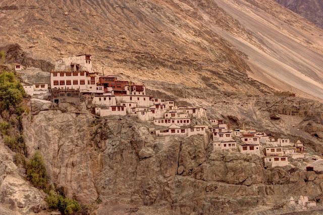Best Travel Blog on Ladakh