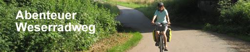 Abenteuer Weserradweg