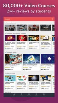 منصة Udemy  لتعلم اي شي عبر الإنترنت 2020