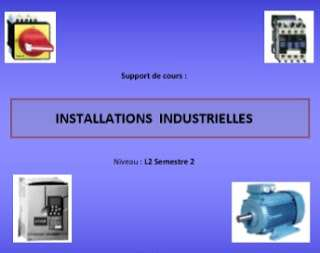 Installations Industrielles