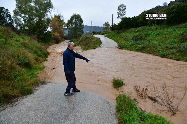 Τι είναι οι Ιρλανδικές διαβάσεις και γιατι δεν πρέπει να τις διασχίζουμε όταν βρέχει