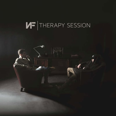 NF - Therapy Session - Album Download, Itunes Cover, Official Cover, Album CD Cover Art, Tracklist, 320KBPS, Zip album