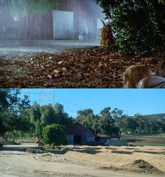 Vw Crystal Lake >> Then & Now Movie Locations: Friday the 13th Part V: A New ...