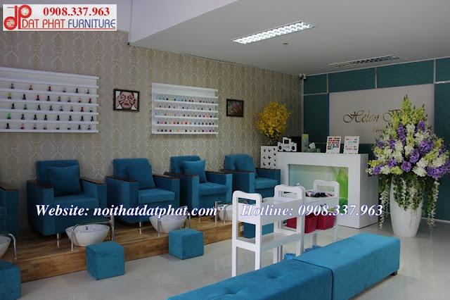 kinh doanh tiệm nail, kinh doanh tiệm nail đông khách, kinh doanh tiệm nail hiệu quả, kinh doanh tiệm nail thu hút khách,
