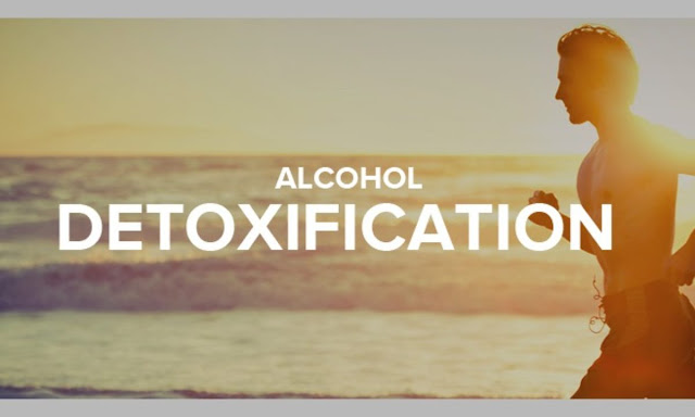 Rid of Alcohol