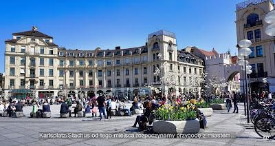 Karlsplatz-Plac Karola