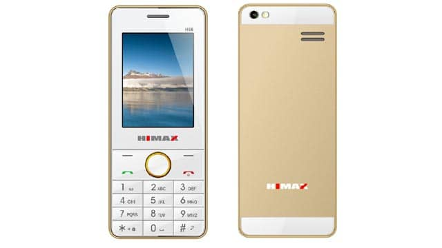 Himax H66 6531E Flash File Without Password